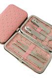Clasa de top celebrul festival de roz 8 piese de unghii de tuns