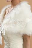 Șal de nunta Sexy de iarnă Fabric curea țesături