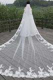 Dantela voal nunta voal printesa voal mireasa voal 400CM