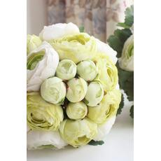 Frunzele sunt de nunta verde exploatație flori de onoare deține flori