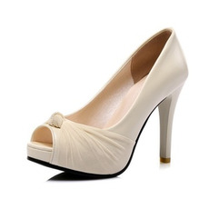 Sandale cu toc înalt platformă pantofi moda pantofi gură pantofi pantofi