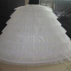 Rochia de mireasa nunta de nunta lunga sase tricoturi elastic vintage
