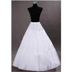 Rochie de mireasa nunta rochie de mireasa perimetru fara talie standard talie elastica