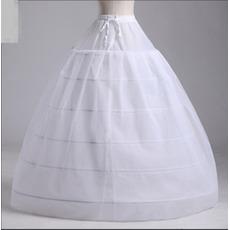 Nuntă de nuntă două pachete rochie de mireasa netă de șase lungi șase jante