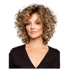 Perruque alte bratari 30-40 cm potrivite pentru femei la temperaturi ridicate