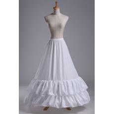 Nunta dantela de nunta tunderea rochiei de mireasa tafta de poliester lung