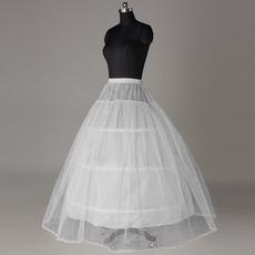 Nunta de mireasa netă rochie de mireasă dantelă tundere standard