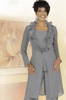 Rochie mama costume Cascadă Talie naturală Piaţa Marime mare