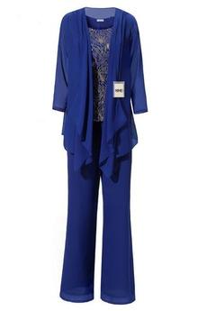 Rochie de mama Mâneci lungi Tricou Formale Cascadorie cascadă