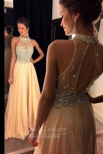Rochie de seara Performanță Cristal Corsetul cu bijuterii Scânteie - Pagină 3